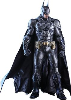 Batman: Arkham Knight Batman Sixth-Scale Figure