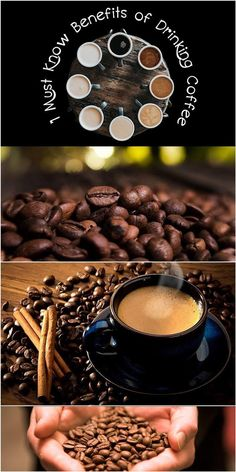 People who drink coffee don't just get woken up in the morning. They're also claiming other health benefits from drinking caffeinated beverages. Benefits Of Drinking Coffee, Coffee Health Benefits, Coconut Oil Weight Loss, Coffee Facts, Best Coffee Maker, Happy Coffee, Coffee Uses, Tuna Recipes, Coffee Recipes