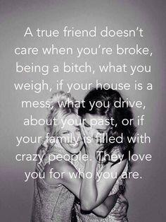 Love my girlfriends!