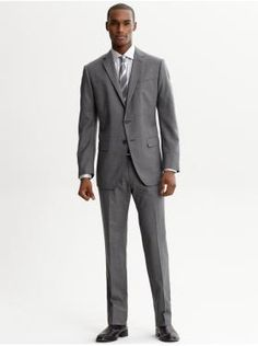Men's Apparel: suits suiting | Banana Republic