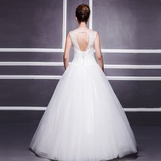 Imi LI Ya 2014 new wedding dress sweet princess tutu Qi bridal 14025-tmall.com Lynx