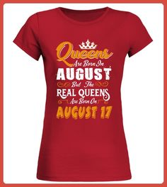 Real Queens are born on August 17 (*Partner Link)