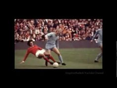 1cdb9f2025c George Best vs Benfica 1968 - A George Best Tribute. Football VideosFootball  GifSport FootballManchester United ...