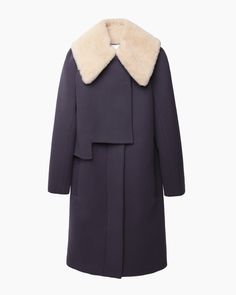 In my dreams I can afford this 3.1 Phillip Lim coat.