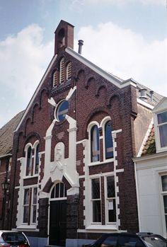 Turfpoortstraat, Vesting, Naarden.