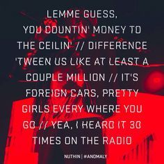 Nuthin by Lecrae 1 Yea, Andy Mineo, Christian Rap, Tween, Pretty Girls, Hip Hop, Singing, Lyrics, Poetry