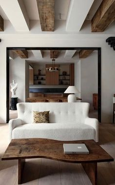Beautiful Living Rooms, Beautiful Space, Interior Design Inspiration, Home Interior Design, Daily Inspiration, Interior Styling, Amazing Decor, World Of Interiors, Textiles
