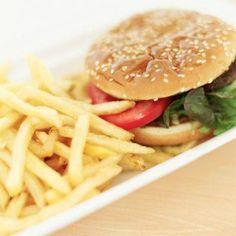 Copycat McDonald's French Fries