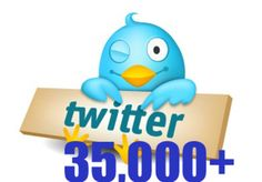 brody3: tweet or retweet your message to my 35000+ Real twitter followers for $5, on fiverr.com