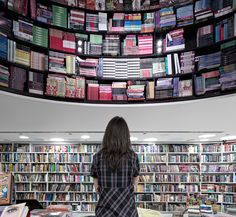 Bookstores, Libraries, Image, Library Room, Bookcases