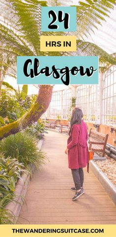 24hrs in Glasgow