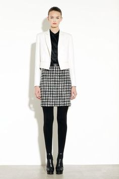 DKNY 2013 Resort Collection