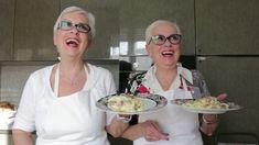 How to Make Mushroom and Ham Lasagne | Pasta Grannies - YouTube