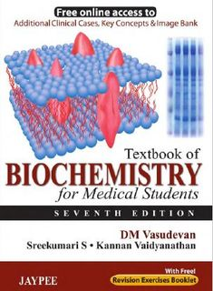 Download guyton and hall textbook of medical physiology pdf all textbook of biochemistry for medical students 7th edition fandeluxe Images