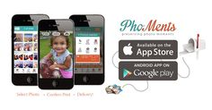 Mommy Katie: Get The Photos From Your Phones Printed & Delivere... #free #ad #baby #kids