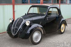 Fiat 500 A Transformabile by Fiat 1936 for sale