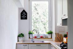 Zdjęcie numer 14 w galerii - Metamorfoza małej kuchni w bloku. Co za zmiana!