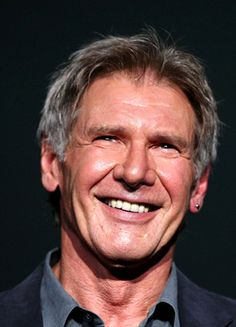 On the promo trail for his new hit film Harrison Ford was a guest on Jimmy Kimmel and it was inevitable that the topic of STAR WARS was going to come up. Ford has been known to be quite cagey o… Kendall Jenner, Harrison Ford Indiana Jones, Cinema, Star Wars Film, Famous Movies, The Expendables, Irish Men, Irish Guys, Before Us