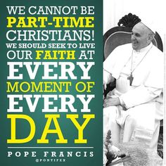 Pope quotes | Pope Francis Quote