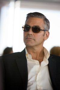 b484355189d687 Georges Clooney   Lunettes au Logis Grand Ecran, Lunettes, Série Médicale,  Acteurs Américains