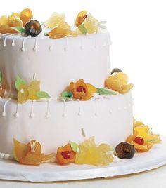 Explore 26 Modelos de Bolos De casamento decorados e inspire-se para confeccionar um bolo perfeito para casamento seguindo sua personalidade e estilo.
