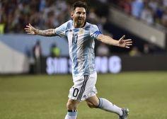 Copa America Centenario 2016: Lionel Messi scores brilliant second-half hat-trick as Argentina drub Panama 5-0