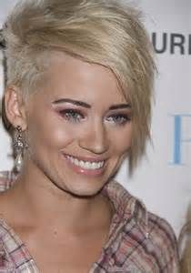 short asymmetrical hairstyles for 2013