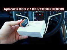 Aplicatii AUTO, OBD 2. Scanare cod eroare, verificare DPF (filtru partic... Amazon Echo, Android, Youtube, Youtubers, Youtube Movies