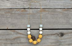 Yesterday's Sweetheart: Do It Yourself >> Necklace