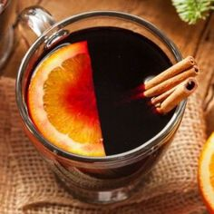 Karácsonyi italok | Receptek | Mindmegette.hu Acai Bowl, Food Porn, Bor, Breakfast, Wonderland, Winter, Wedding, Christmas, Acai Berry Bowl