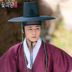 """[Photos] New Seo Ji-hoon Stills Added for the Upcoming Korean Drama """"Flower Crew: Joseon Marriage Agency"""" @ HanCinema :: The Korean Movie and Drama Database Claudia Kim, Gong Seung Yeon, Flower Crew, Drama Korea, Kim Min, Korean Actors, Korean Dramas, Korean Outfits, Historical Clothing"""