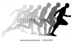 Running Sequence Stock Photos, Images, & Pictures | Shutterstock