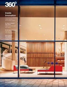Issue 73 - Inside inovation Innovation, Divider, Layout, Magazine, Interior Design, Room, Furniture, Home Decor, Design Interiors