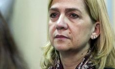 #world #news  Spain to deliver verdict in Princess Cristina tax fraud trial