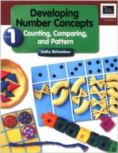 Great ideas for early elementary math and has great resources in the back!