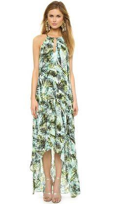 Parker Kansas Dress