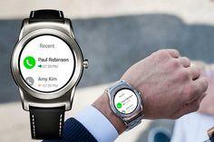 A tecnologia por trás do smartwatch. Veja mais em efacil.com.br/simplifica