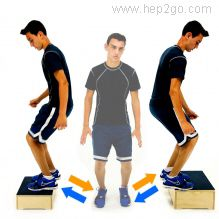 ACL Rehab Protocol Following Surgery, done in phases. Exercises for each phase |