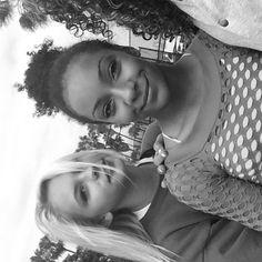 selfie whit my friend