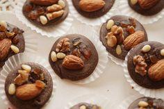 5 super receptov na nepečené vianočné koláčiky: Tieto dobroty by nemali chýbať na sviatočnom stole   Casprezeny.sk