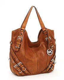 Love me some Michael Kors...I want this Bag!!!!
