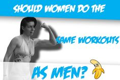 Is weight lifting for women and different than men's? When I'm setting up training appointments with my first-time women clients, I'm. Gym Tips For Beginners, Success Pictures, Lift Weights, Dumbbell Set, Women Who Lift, Testosterone Levels, Muscle Body, Big Muscles, Hormone Imbalance