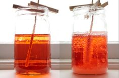Make Your Own Rock Candy | Home Made Simple