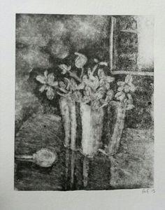 Monotopi af Annemarie  Elal
