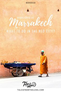 Tips and advice for a two day visit to experience the highlights of Marrakech on foot and on a budget. Beautiful palaces, energetic souks and tasty food. Marrakech Travel, Morocco Travel, Africa Travel, Marrakech Morocco, Vietnam Travel, Packing List For Travel, Budget Travel, Casablanca, Kenya