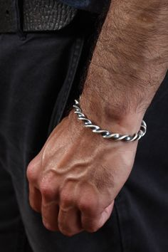 Men's cuff bracelets, sterling silver bracelets, steampunk cuff bracelet, hipster, men bracelet, christmas gift, mens cuff bracelets,