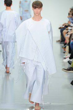 Craig Green - Spring 2015 Menswear - Look 12 of 26