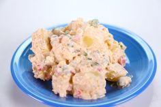 the chew | Recipe  | Ana Quincoces' Cuban Potato Salad