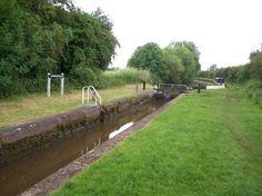 Worcester to Birmingham Canal 2015   http://gowildterrain.com