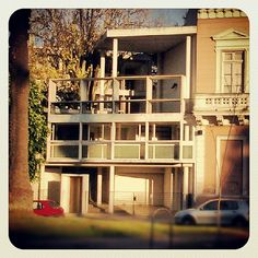 #Casa #Curutchet. Le #Corbusier. La Plata (Argentina)